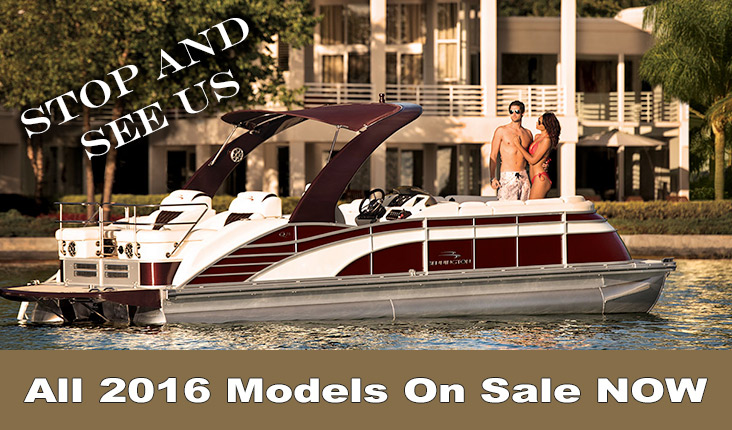 All 2016 Models on Sale now