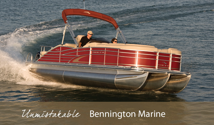 Pontoon boat dealers nj 2014