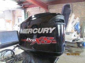 Mercury Boat Search