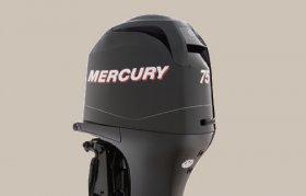 New Mercury Boat Search