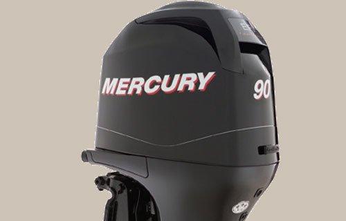 90 Hp Mercury Outboard >> New 2015 Mercury 90 Hp Efi Fourstroke Outboard For Sale