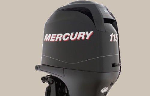 New 2014 Mercury 115 HP EFI FourStroke ON SALE 2 LEFT