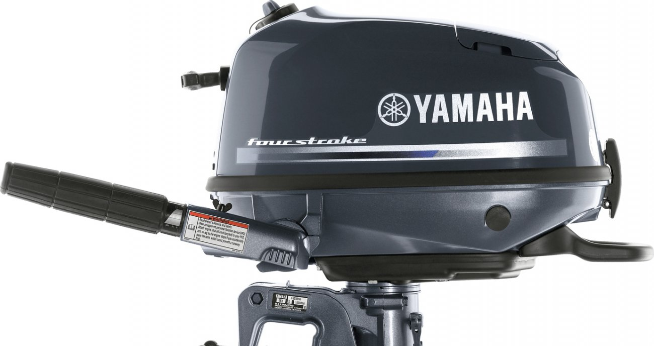New 2018 yamaha f6 3 year warranty inc new for sale for Yamaha outboard financing
